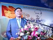 Celebran en Alemania y Tanzania aniversario de Fundación del Ejército Popular de Vietnam