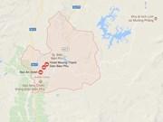 Terremoto de 3,2 grados Richter sacude frontera Vietnam-Laos
