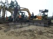 Inician construcción de fábrica de piensos para ganado en provincia central de Vietnam