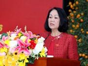 Destacan papel de organizaciones sociopolíticas en movilización de masas en Vietnam