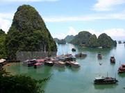 Año de Turismo de Vietnam 2018 se celebrará en provincia de Quang Ninh
