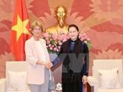 Vietnam otorga importancia a las relaciones con España