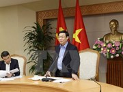 Vietnam logra resultados alentadores en impulso de mercado monetario en 2017