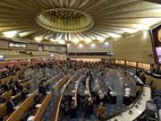 Tailandia puede levantar prohibición política en junio del próximo año