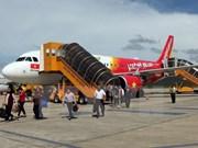 Vietjet Air ofrece dos millones de boletos de bajo costo