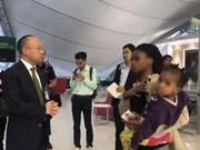 Atascada una familia zimbabuense en aeropuerto tailandés por vencimiento de visados