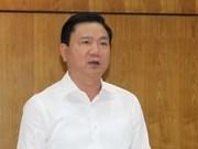 Procesan en Vietnam a exdirectivo del PVN por caso relacionado con OceanBank