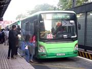 Entra en funcionamiento terminal de omnibuses más moderna en Ciudad Ho Chi Minh