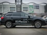 Fabricante japonés llama a revisión automóviles en Vietnam por fallos en airbag
