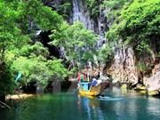 Quang Binh, uno de los destinos turísticos atractivos en Vietnam