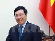 Con logros alcanzados, Vietnam entra en 2018 con nueva posición y nuevo ímpetu