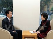 Experto destaca novedades del Código Penal de 2015 de Vietnam