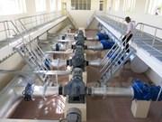 Vietnam necesita grandes inversiones para proyectos de suministro de agua potable