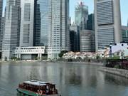 Economía de Singapur experimentó en 2017 un crecimiento de 3,5 por ciento