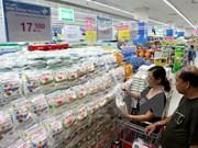 Ciudad Ho Chi Minh: Asueto de Nuevo Año beneficia a sector de ventas minoristas