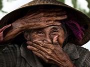 Foto de mujer vietnamita vendida por 30 mil dólares