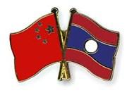 Laos y China firman acuerdo de cooperación para implementar proyectos con capital especial