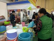 Inauguran feria de productos tailandeses en Hanoi