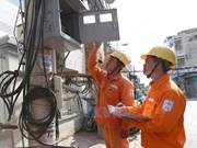 Consolida EVN posición como suministrador clave de energía de Vietnam