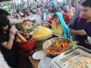 Presentarán exquisiteces culinarias mundiales en Ciudad Ho Chi Minh