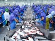 Vietnam busca ingresar fondo multimillonario por exportaciones productos acuáticos en 2018