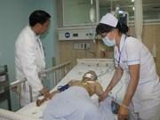 Vietnam por garantizar acceso de todo el pueblo a servicios médicos