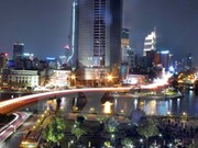 Ciudad Ho Chi Minh identifica instalaciones pilares en construcción de urbe inteligente