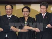 Nuevo secretario general enfatiza importancia de fortalecer protagonismo de ASEAN