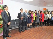 Vietnam inaugura oficina consular en Macao (China)
