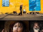 Fotógrafo francés promueve imágenes de la cultura y la gente vietnamitas