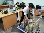 Bancos comerciales vietnamitas reportan altas ganancias en 2017