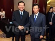 Vietnam y China buscan robustecer el intercambio cultural