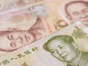 China y Tailandia renuevan acuerdo de intercambio de divisas