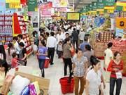 Hanoi garantiza suministro de mercancías para Año Nuevo Lunar 2018