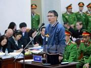 Continúa interrogación a acusados en caso de violaciones acontecidas en PVN