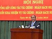 """Premier vietnamita: Revolución industrial abre """"minas"""" para ampliar base imponible"""