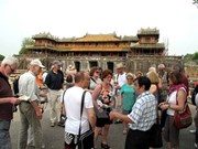 Thua Thien-Hue publica código de conducta para turistas