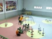 Efectuarán en Vietnam Concurso Internacional de Robótica Asia-Pacífico