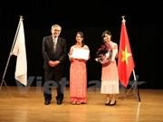 Fomentan cooperación amistosa entre jóvenes de Ciudad Ho Chi Minh y Osaka