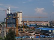 Camboya atrae más de cinco mil millones de dólares de inversión en activos fijos