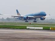 Vietnam Airlines alcanzó récord de ingresos en 2017