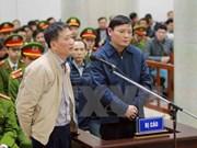 Trinh Xuan Thanh niega delito de malversación de bienes