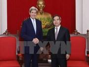 Vietnam prioriza la seguridad energética