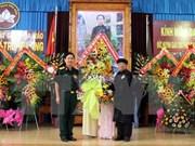 Celebran aniversario 98 del natalicio del fundador de secta budista Hoa Hao
