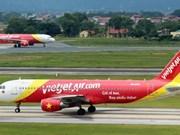 Aerolínea vietnamita ofrece un millón de boleto a bajo costo