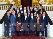 Vietnam por impulsar cooperación con Estados Unidos en labores de abogados