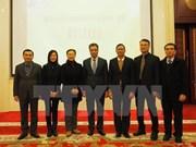 Año 2017 marca fuerte desarrollo de lazos Vietnam-China, dijo embajador vietnamita