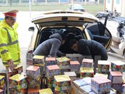 Quang Ninh impulsa preparativos contra contrabando en ocasión del Año Nuevo Lunar