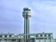 Entra en operación Torre de control aéreo Tho Xuan en Thanh Hoa