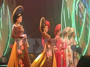 Programa televisivo presenta belleza de Japón a espectadores vietnamitas